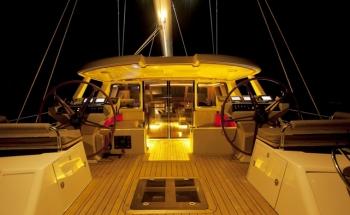 Yacht SILVERLINING - 4