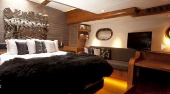 Yacht SILVERLINING - 6
