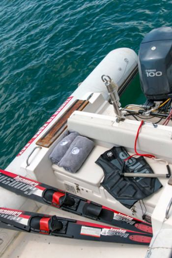 Yacht KAMA BAY - 17