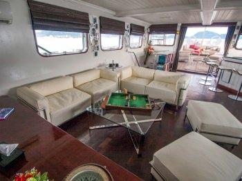 Yacht KAMA BAY 2