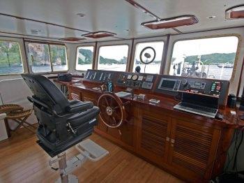 Yacht KAMA BAY 3