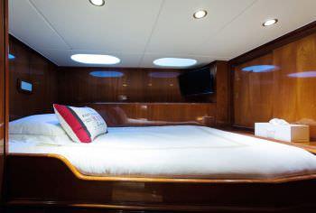 Yacht LIBERTUS - 15