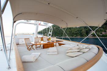 Yacht LIBERTUS - 16