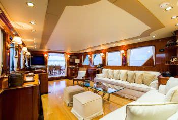 Yacht LIBERTUS 2