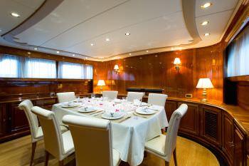 Yacht LIBERTUS 3