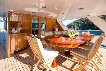 Yacht LIBERTUS - 4