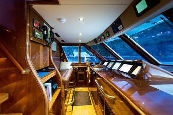 Yacht LIBERTUS - 5