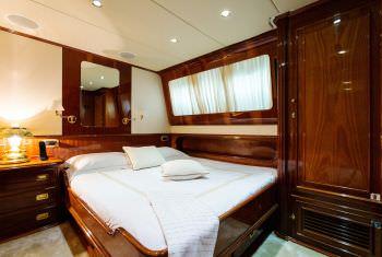 Yacht LIBERTUS - 7