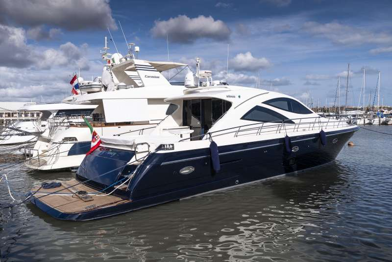 Yacht TECHNEMA 65'