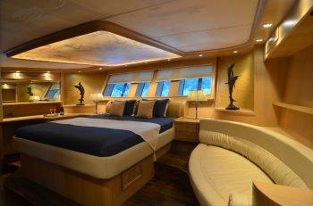 Yacht BLUE HEAVEN - 14