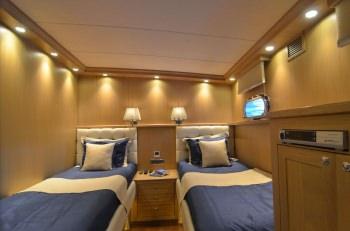 Yacht BLUE HEAVEN - 16