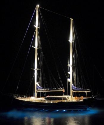 Yacht BLUE HEAVEN - 19