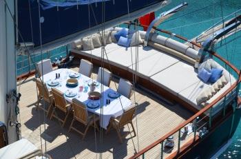 Yacht BLUE HEAVEN - 5