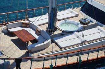 Yacht BLUE HEAVEN - 6