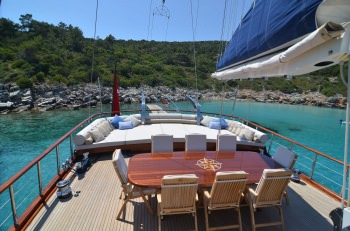 Yacht BLUE HEAVEN - 7