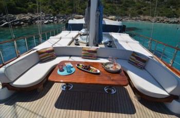 Yacht BLUE HEAVEN - 8