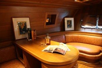 Yacht CAKIRYILDIZ - 10