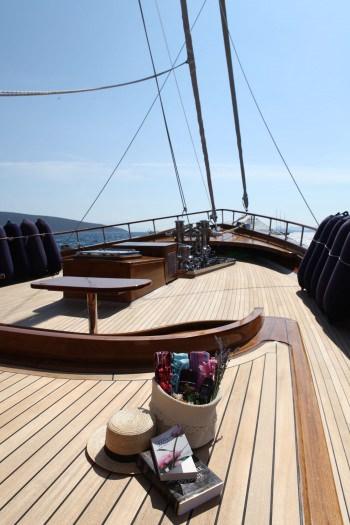 Yacht CAKIRYILDIZ - 5