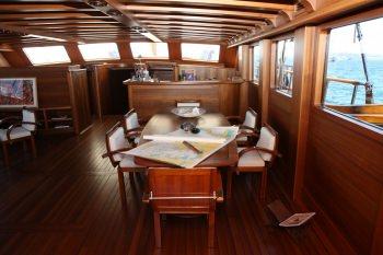 Yacht CAKIRYILDIZ - 6