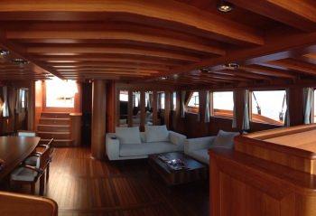Yacht CAKIRYILDIZ - 7