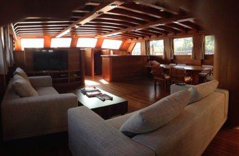 Yacht CAKIRYILDIZ - 8