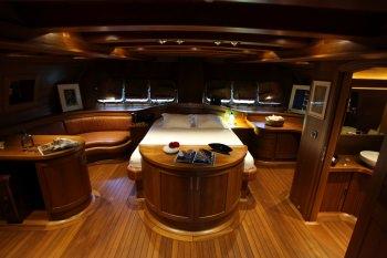 Yacht CAKIRYILDIZ - 9