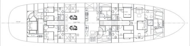 KAYA GUNERI V's layout