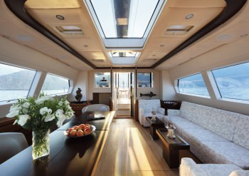 Yacht PATEA - 10