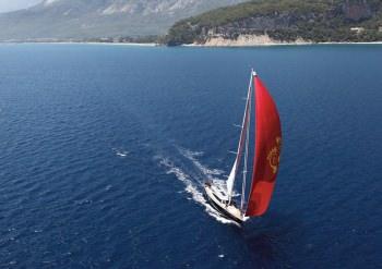 Yacht PATEA - 4