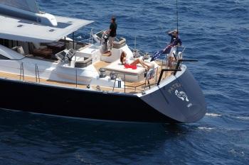 Yacht PATEA - 5