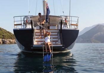 Yacht PATEA - 6