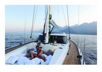 Yacht PATEA - 8