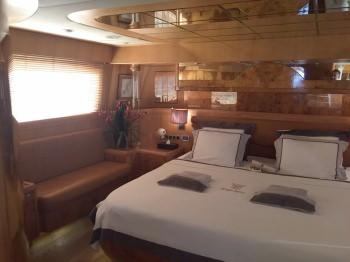 Yacht SUHEYLA SULTAN - 12