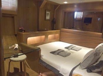 Yacht SUHEYLA SULTAN - 13
