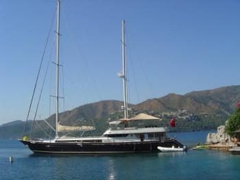 Yacht SUHEYLA SULTAN 2