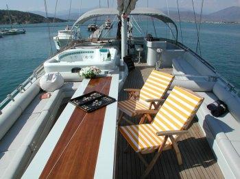 Yacht SUHEYLA SULTAN - 4