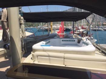 Yacht SUHEYLA SULTAN - 5