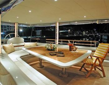 Yacht SUHEYLA SULTAN - 6