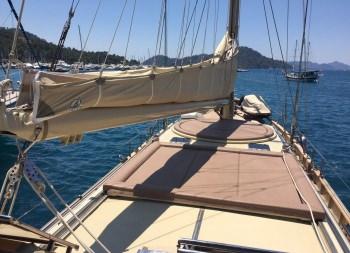 Yacht SUHEYLA SULTAN - 7