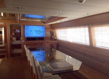 Yacht SUHEYLA SULTAN - 8