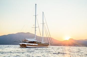 Yacht WICKED FELINA - 10
