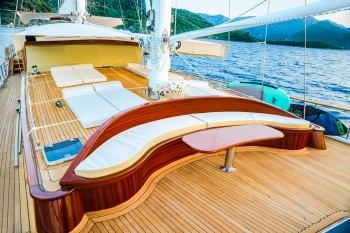 Yacht WICKED FELINA - 12