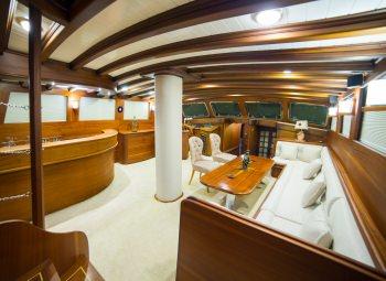 Yacht WICKED FELINA - 14