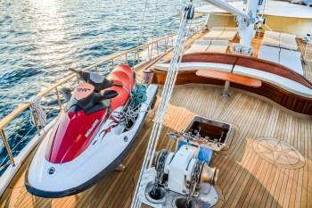 Yacht WICKED FELINA - 4