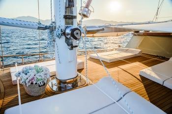 Yacht WICKED FELINA - 5
