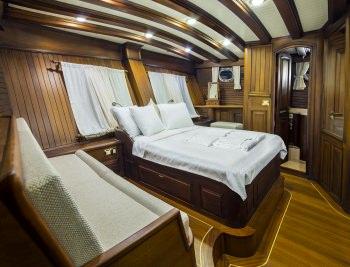 Yacht WICKED FELINA - 6