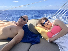 Yacht Tobarths customer review image
