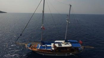 Yacht AMRA - 16
