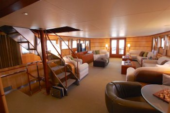 Yacht IL CIGNO - 10