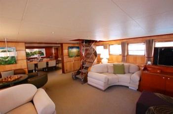 Yacht IL CIGNO - 11